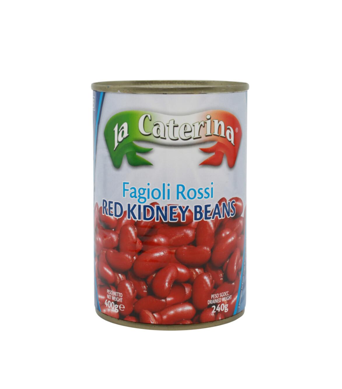 Rote Kidney Bohnen 240g