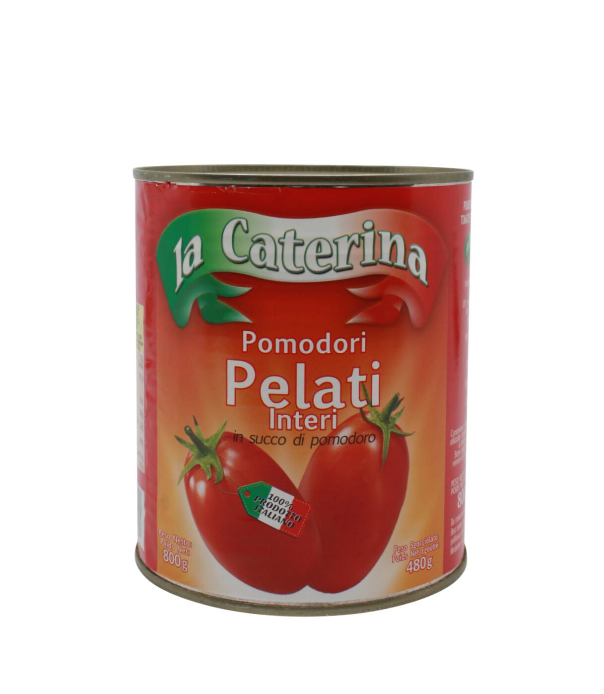 Tomaten geschält 240g