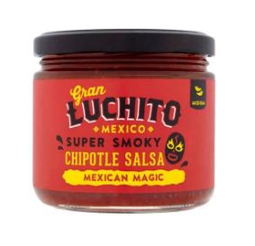 Gran Luchito - Chipotle Salsa