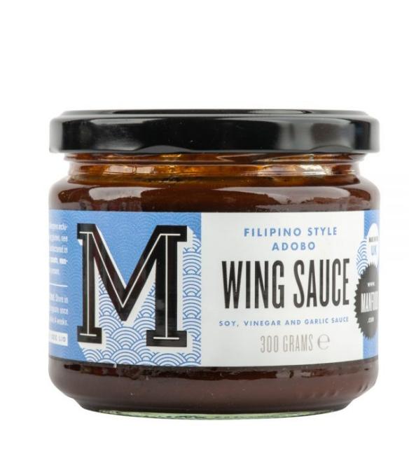 Adobo Wing Sauce
