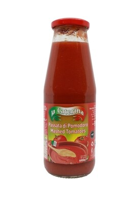 Tomaten Passata 680g