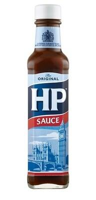 HP Sauce, The Original