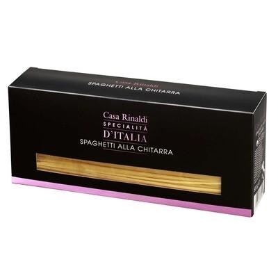 Abruzzo Pasta - Spaghetti alla Chitarra