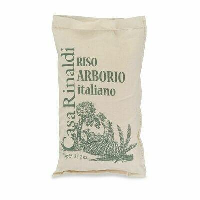 Italienischer Arborio Reis