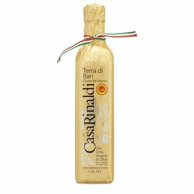 Olivenöl extravergine Terre di Bari DOP