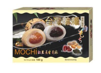 Mochi Assortiert