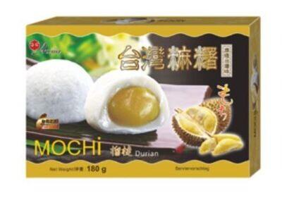 Mochi Durian