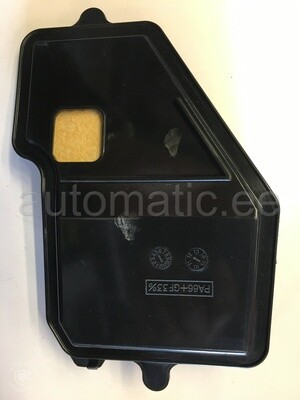 FILTER ATM U540