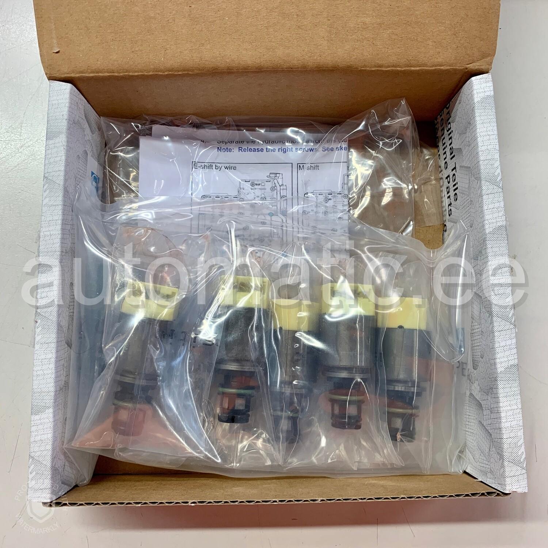 6HP19/26/32 SOLENOID KIT (SEE BOX CODE)