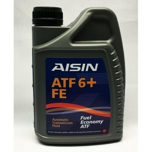 AISIN ATF6+FE 1LATF6+FE 5L