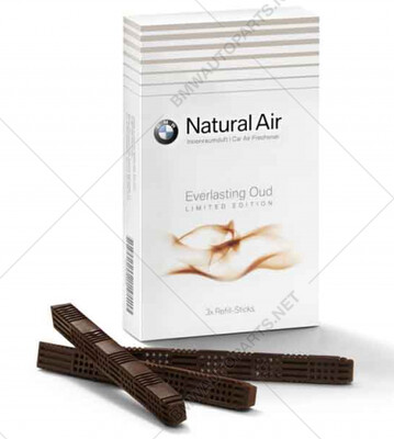 Natural Air Limited Edition Refill Kit Everlasting Oud