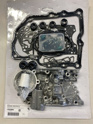 DSG 7-SPEED MECHATRONIC REPAIR KIT (2010-On)