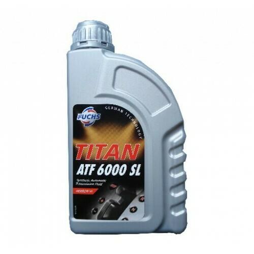 ATF6000SLTITAN