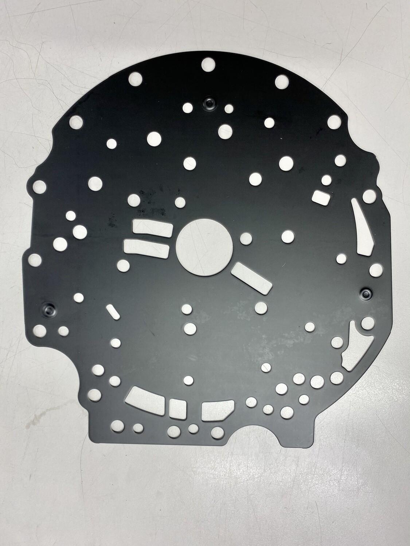 Plate, separator pump ATM 722.6