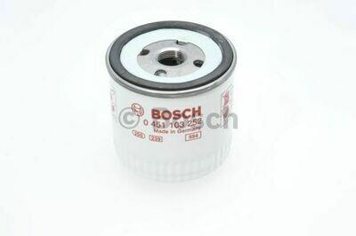 Масляный фильтр BOSCH