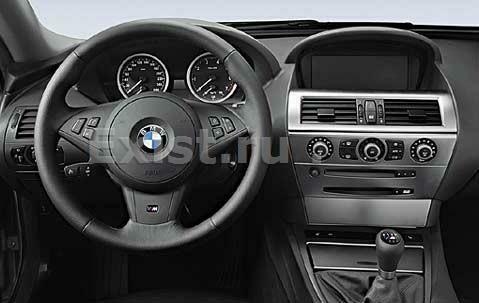 М Обод колеса рулевого управления BMW