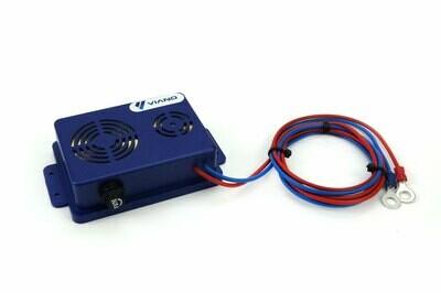 Автомобильный отпугиватель грызунов DUO-LED