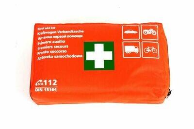 Комплект первой помощи DIN 13164