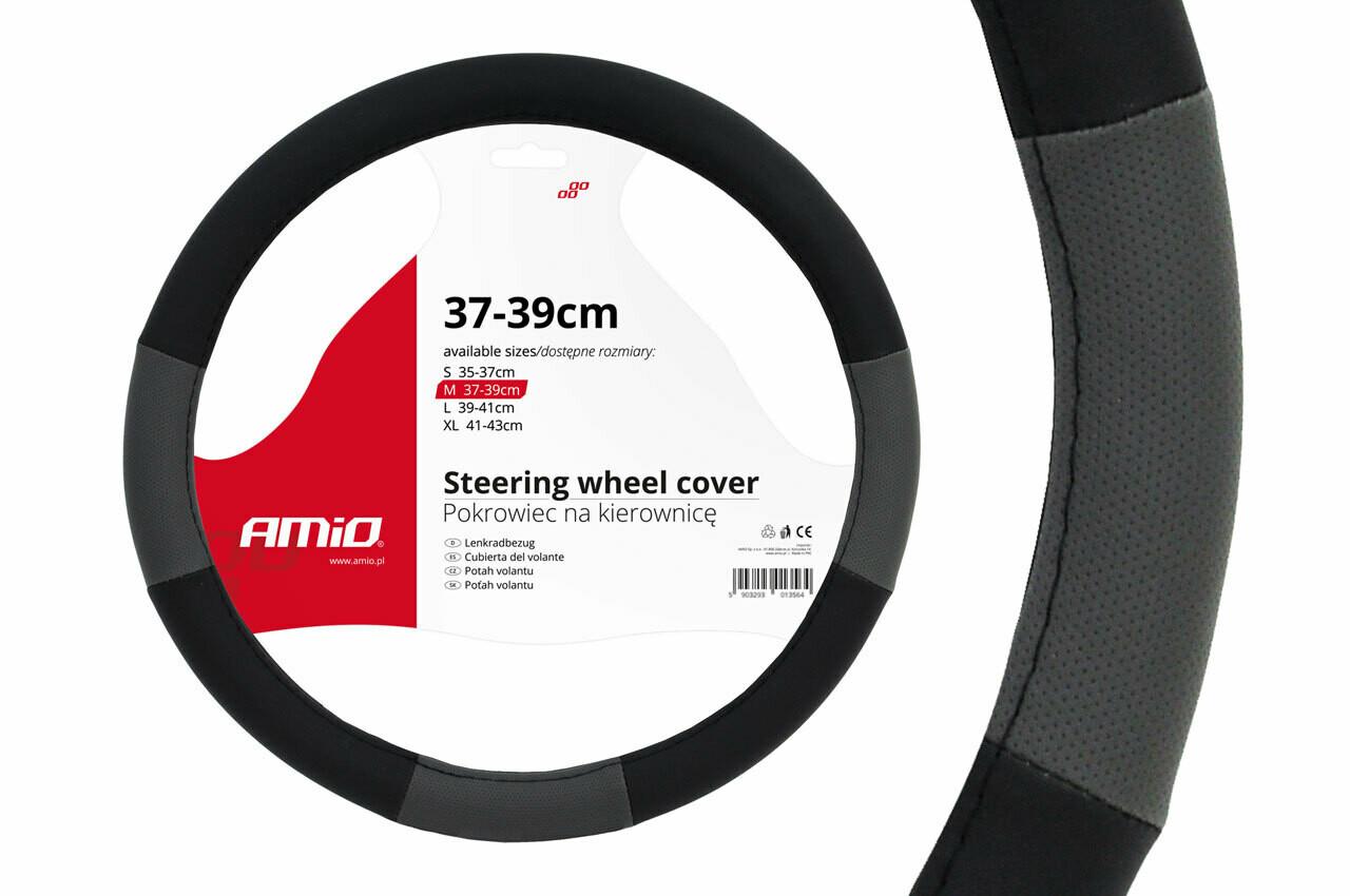 Чехол для рулевого колеса SWC-05-M