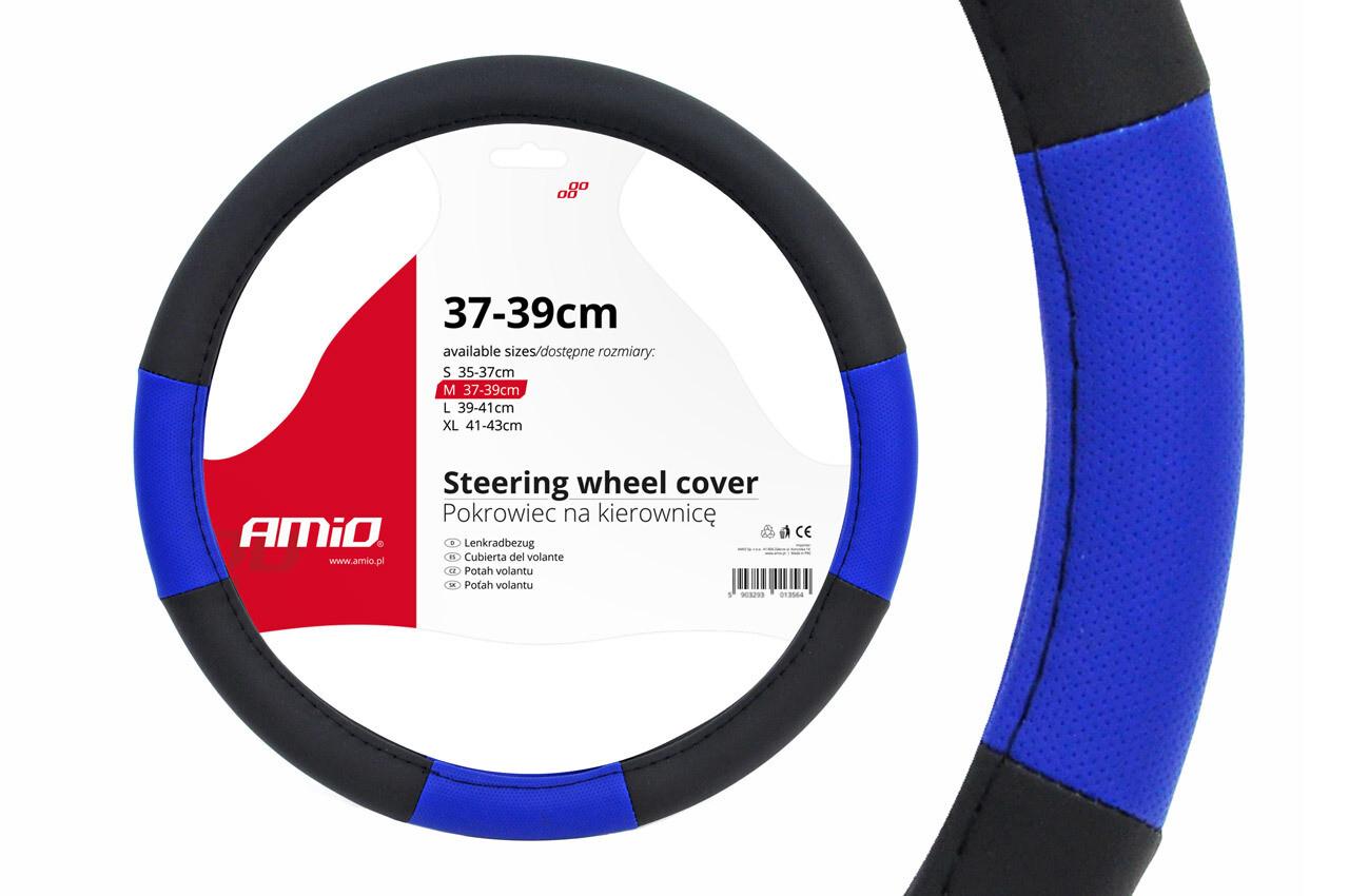 Чехол для рулевого колеса SWC-04-M