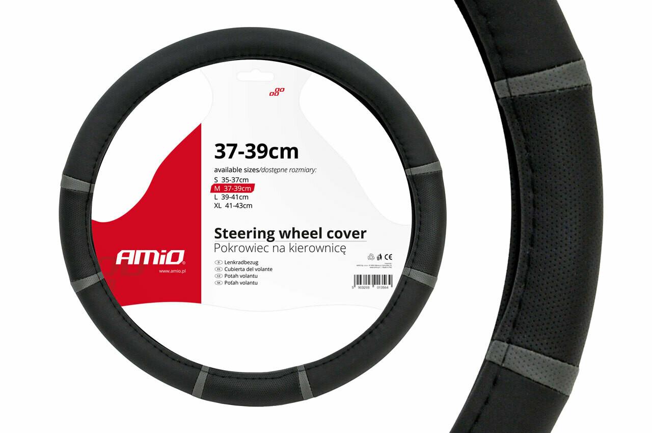 Чехол для рулевого колеса SWC-06-M
