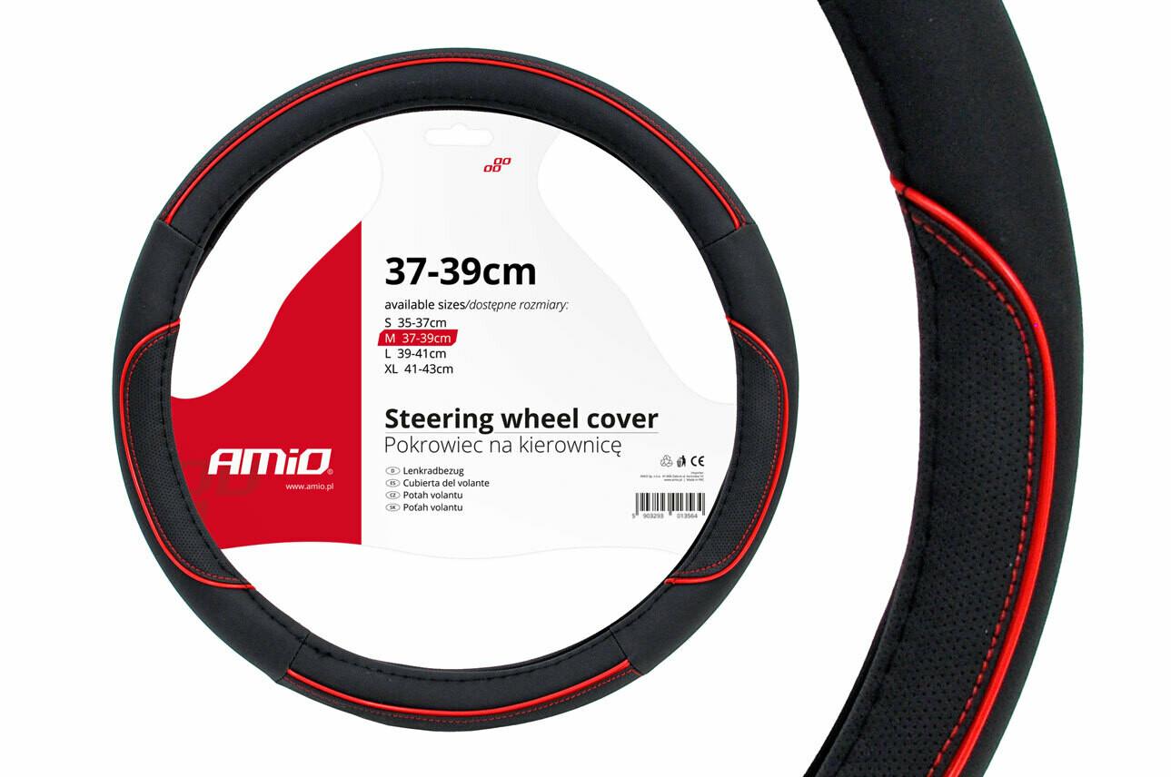 Чехол для рулевого колеса SWC-07-M