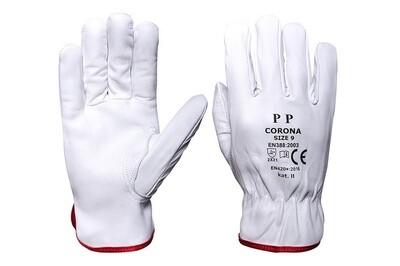 Goatskin рабочие перчатки CORONA