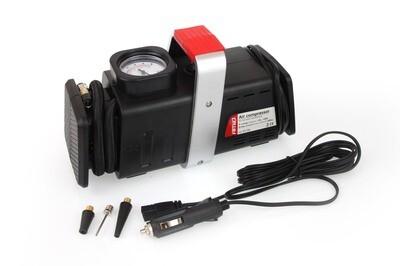 Car Air compressor 12V/230V Acomp-02
