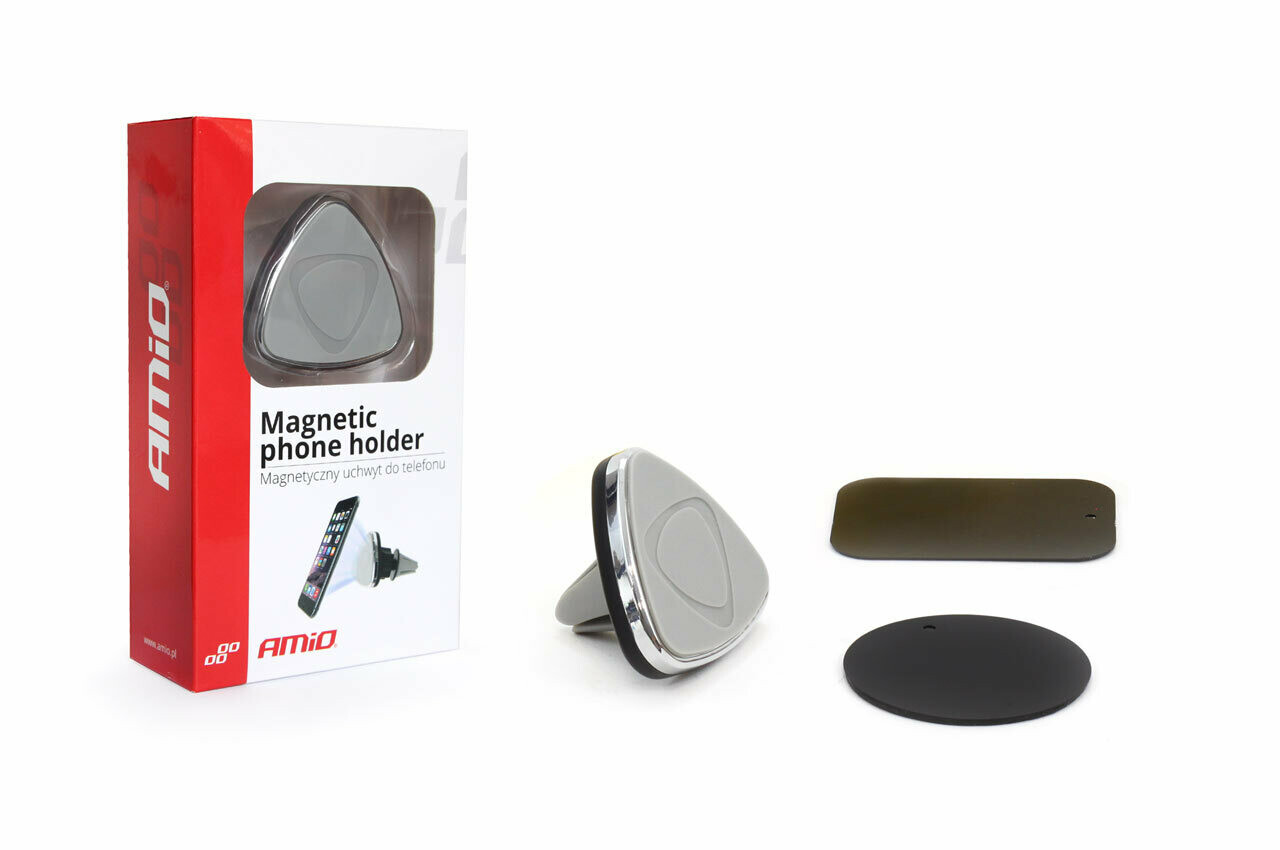 Magnetic phone holder HOLD-01