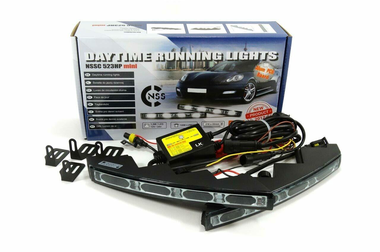 Daytime running lights DRL 523HP mini