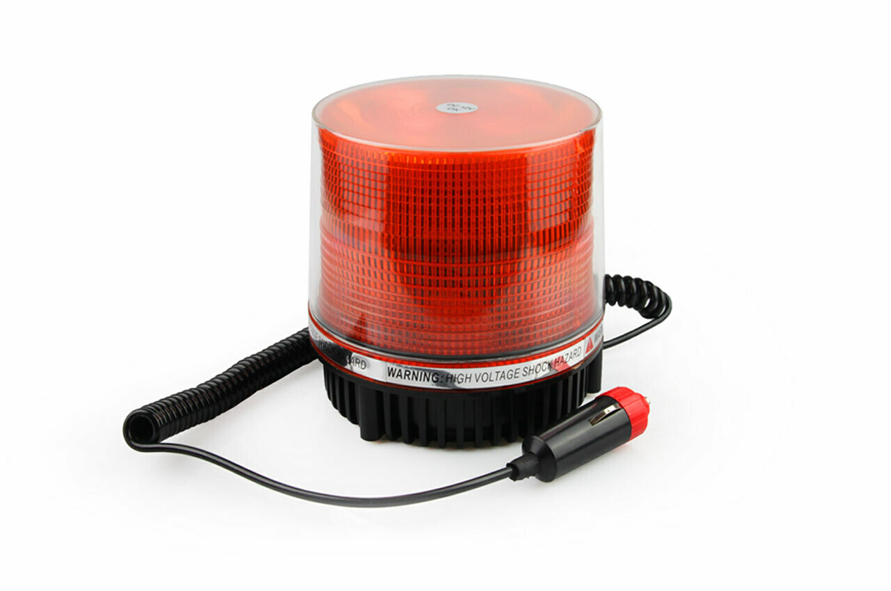 LED stroboscopic lamp AMiO 24V