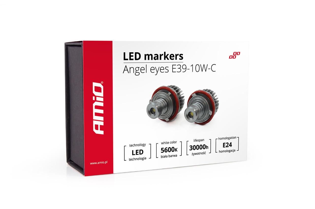 LED marker E39-10W-C