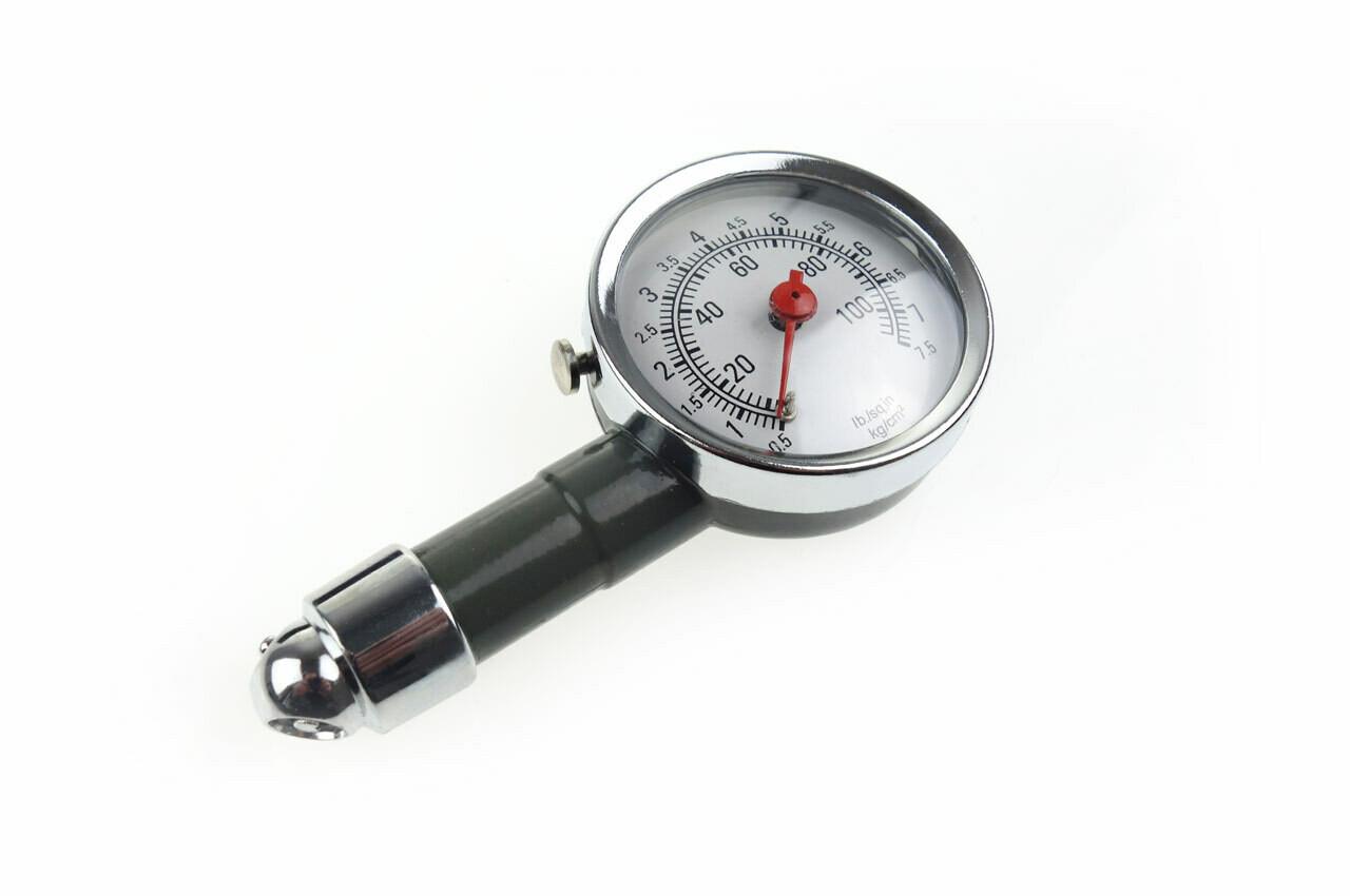 Pressure guage Metal 7,5 bar PG-7,5 bar