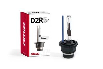 Xenon bulb D2R 6000K