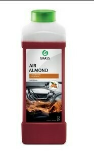 Ароматизатор Grass AIR Almond, 1л