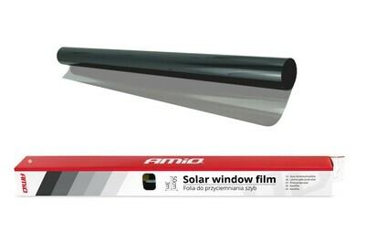 Solar Window Film Light Black 0,5x3m (60%)