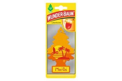 Air Car Freshener Wunder Baum - Mai-Tai