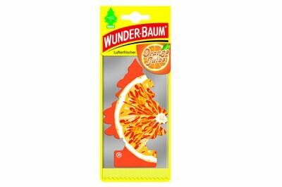 Air Car Freshener Wunder Baum - Orange