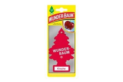 Air Car Freshener Wunder Baum - Cherry