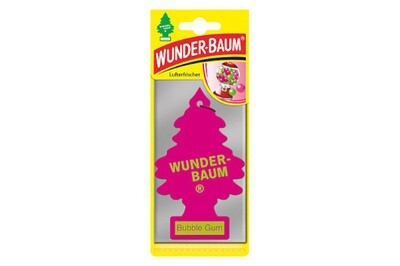 Air Car Freshener Wunder Baum - Bubble Gum