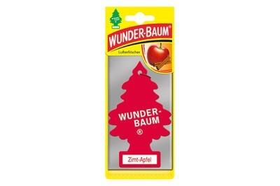 Air Car Freshener Wunder Baum - Apple/Cinnamon