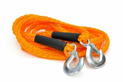 Tow Rope 4m 5000kg TW-5T