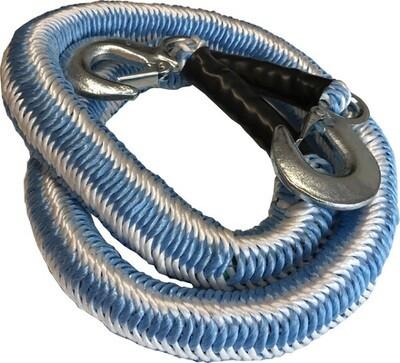 Elastic Tow Rope DMC 1450-2500 kg
