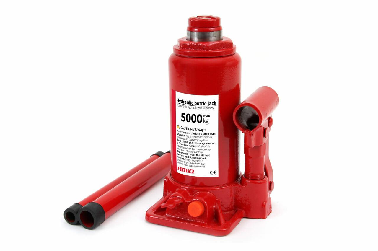 Bottle Hydraulic jack 5T