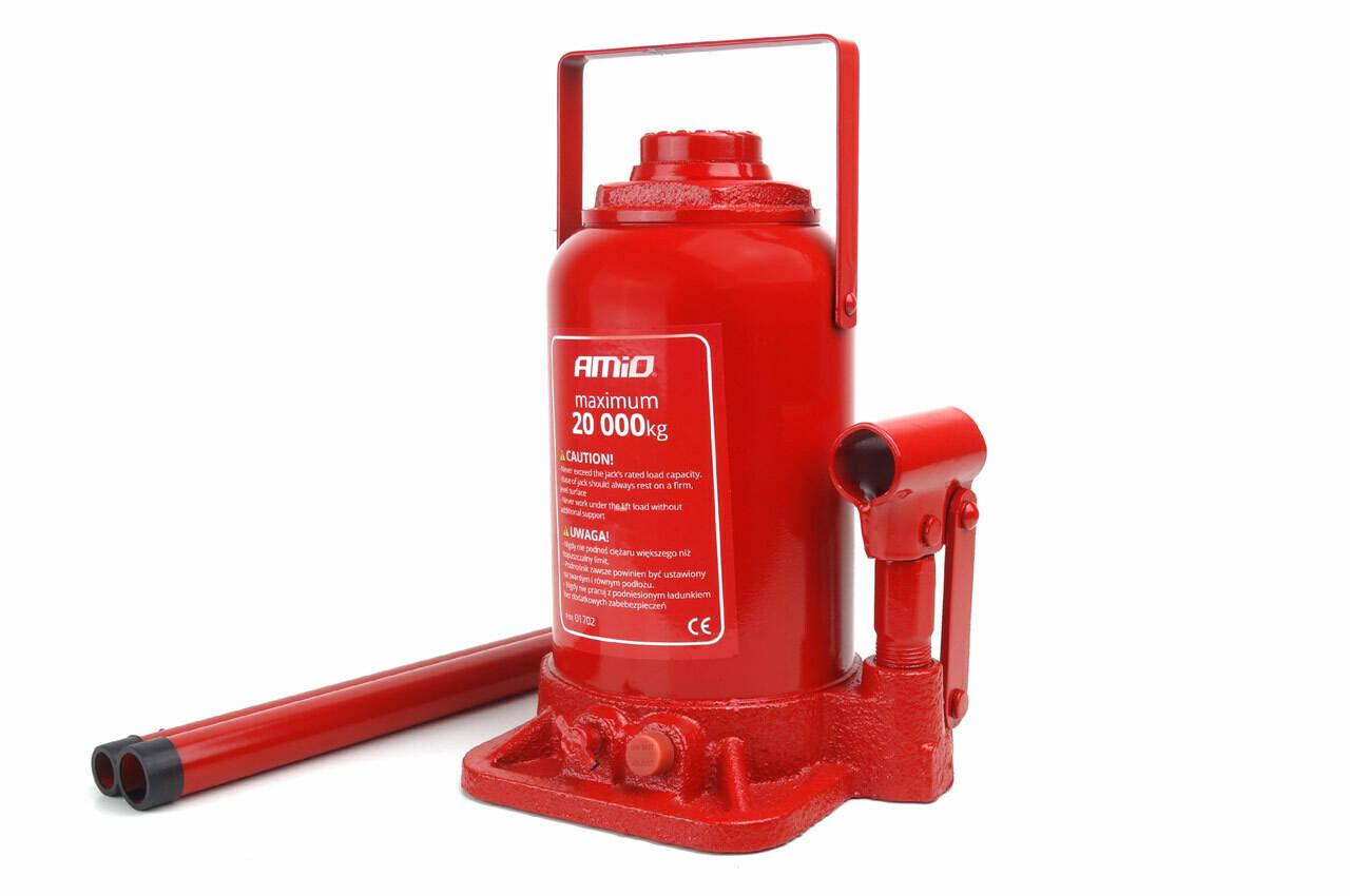 Bottle Hydraulic jack 20T