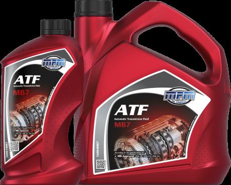 ATF AUTOMATIC TRANSMISSION FLUID MB7