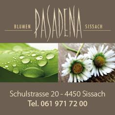 Pasadena Gutschein