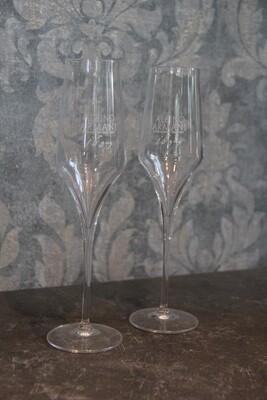 Flute Gläser (2Stk)