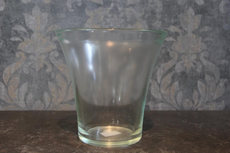 Vase klein konisch
