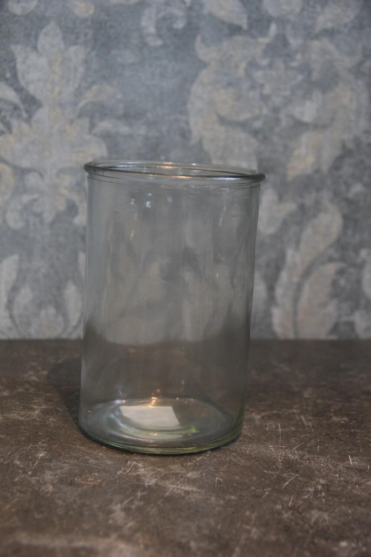 Vase klein hoch